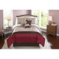 better homes and gardens 7 piece therese comforter set walmart com