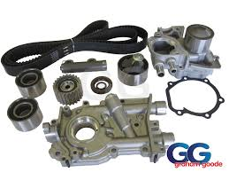 subaru turbo kit impreza turbo wrx sti 1996 cam timing belt kit inc water pump