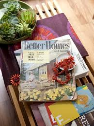 House And Garden Ideas Then Again A 1950s Better Homes And Gardens Idea Home Today