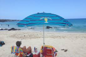 Big W Beach Umbrella Maui Beach Umbrella Rental The Snorkel Store