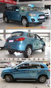 mitsubishi rvr 2013 for mitsubishi rvr asx body door moulding side decoration trim