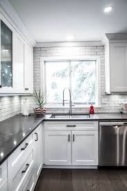 bright colour tips for your kitchen cabinets u2013 shelley scales