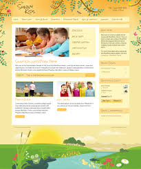 sunny kids creative woocommerce by dtbaker themeforest