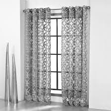 stylish and modern kitchen window house compact modern stylish grommet window panels best ideas