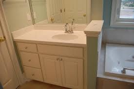 Refacing Bathroom Vanity Charleston Cabinet Refacing Bathroom Remodeling