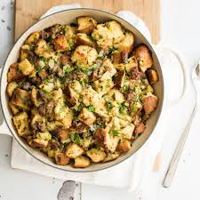 thanksgiving beer recipe beer bread stuffing cooking and beer