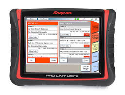 volvo truck shop pro link ultra vehicle diagnostic tool snap on diagnostics