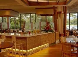 Buffet Restaurants In Honolulu by North Shore Oahu Restaurants Turtle Bay Resort Restaurants