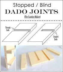 Woodworking Joints Router by 59 Best Dados And Other Woodworking Joints Images On Pinterest