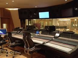 Music Studio Desk Plans by Professional Recording Studio Design This Entry Was Posted