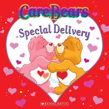 special delivery care bears quinlan lee jay johnson