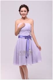 chic short light purple bridesmaid dresses cherry marry