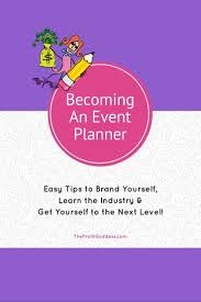 becoming an event planner pricing webinars other free resources planners learning and free