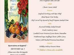 silks restaurant thanksgiving day buffet havre de grace md patch
