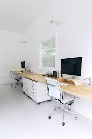 office design minimal office interior design white minimal