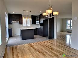 cuisine et salon aire ouverte emejing cuisine et salon aire ouverte contemporary design trends