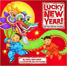new year picture books lucky new year with flaps pop ups and more kong chi