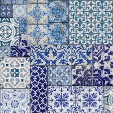 mural wallpaper moroccan tiles muriva 601547 http www muriva