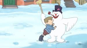legend frosty snowman holiday movies netflix