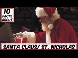 St Nicholas Meme - 10 facts about santa claus st nicholas