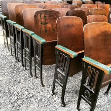 Theater Chairs For Sale Earthwise Seattle Ewsalvage Seattle Tacoma Earthwise