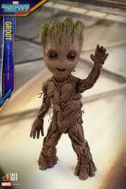 toys size baby groot marvel comics everything