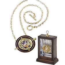 harry potter time necklace images Harry potter collectible time turner by noble collection from jpg