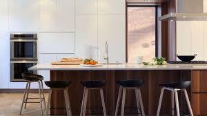 ilots de cuisine cuisine îlot central plans conseils d aménagement photos