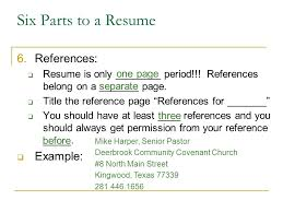 Should A Resume Be Only One Page Best Should A Resume Be Only One Page Gallery Simple Resume