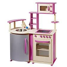 amazon cuisine enfant howa cuisine enfant en bois 4813 amazon fr jeux et jouets
