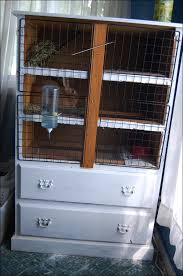 Diy Hutch 10 Diy Rabbit Cages And Hutches For Your Fluffy Friends Shelterness