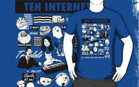 Memes Shirt - teh internets meme t shirt by tom trager at redbubble hide your arms