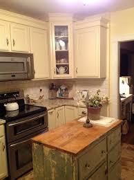 kitchen island used 96 best dresser into kitchen island images on
