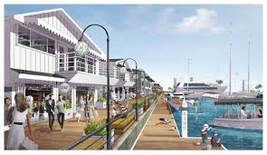 Chequered Flag Marina Del Rey Lido Marina Village Gets Long Overdue Makeover U2013 Orange County
