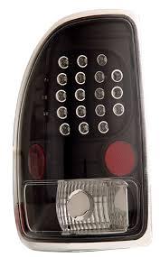 2001 dodge dakota tail light covers 97 04 98 99 00 01 02 dodge dakota led tail lights jdm black t