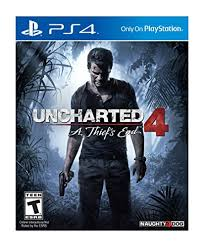 video game black friday amazon amazon com uncharted 4 a thief u0027s end playstation 4 sony