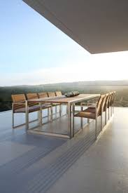 Modern Garden Table 61 Best Outdoor Dreams Images On Pinterest Outdoor Furniture