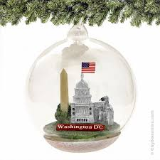 washington dc ornament lizardmedia co