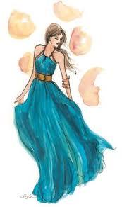 fashion illustration fashionillustration jewelry