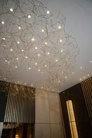 Swing From The Chandelier 90cm White Large Modern Big Bang Pendant Lamp Ceiling Lighting
