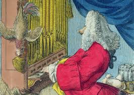 Possessed By Paul James Cold And Blind How A Musical Epiphany Saved Handel From Ruin And Despair