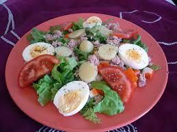 cuisiner la salade verte les meilleures recettes de salade verte composée