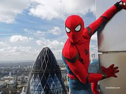 free download spider man homecoming hd movie wallpaper 4