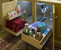 Under Cabinet Storage Ideas Kitchen Sink Storage Ideas U2022 Kitchen Sink