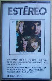 The Inner Light Beatles The Beatles Beatles Forever Cassette At Discogs