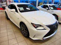 lexus rc 350 f sport for sale 2015 lexus rc 350 f sport for sale in salmon arm bc used lexus
