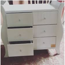 Baby Dressers And Changing Tables Drawer Baby Dresser With Changing Table Top Free Shipping