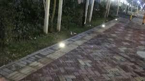 illuminazione a pavimento faretti incasso pavimento faretti pavimento esterno fari led da