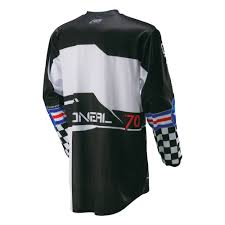 childs motocross gear oneal new 2017 youth mx gear element afterburner black kids