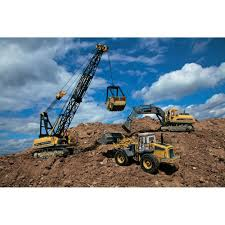 Radio Controlled Front Loader 1 10 Scale Rc Bulldozer Construction Carson Modellsport Wheel Loader 1 14 Rc Beginners Scale Models